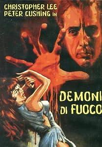 Night Of The Big Heat (1967)  ( Island of the Burning Damned )