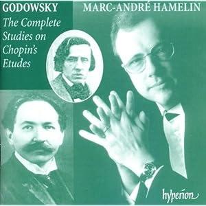 暗黑世界的蕭邦練習曲