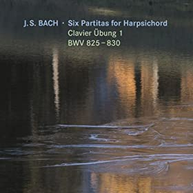 Partita No. 6 in E minor, BWV 830: Gigue