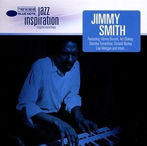 Blue Note Jazz Inspiration : Jimmy Smith