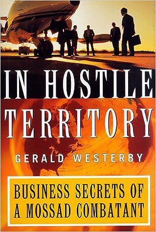 In Hostile Territory