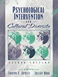 img - for Psychological Intervention and Cultural Diversity (2nd Edition) book / textbook / text book