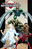 img - for Ultimate Spider-Man Ultimate Collection Book 5 (Ultimate Spider-Man (Graphic Novels)) book / textbook / text book