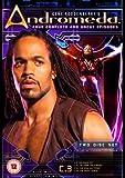 Andromeda: Season 3 - Episodes 11-14 (Box Set) [DVD] [2000]