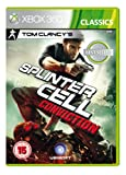 Tom Clancy's Splinter Cell Conviction Classics(Xbox 360)