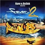 echange, troc Compilation, Amine - Rain'B Fever /Vol.2