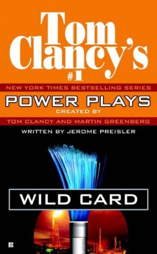 Tom Clancy's Power Plays: Wild Card