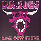 Mad Cow Fever [Colored Vinyl]