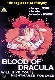 echange, troc Arkoff - the Blood of Dracula