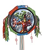 Marvel Avengers Drum Pinata