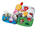 VTech Hello Kitty Soft Book