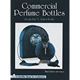 Commercial Perfume Bottles ~ Jacquelyne Y. Jones North