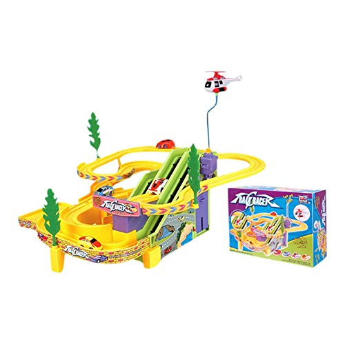 Track Racer Racing Cars Toy for Kids (Racing Cars compare prices)