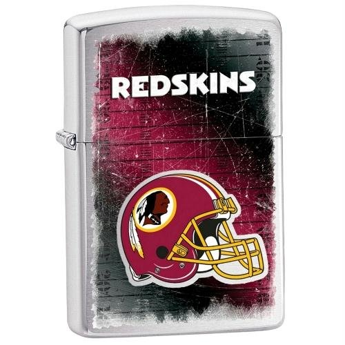 Zippo Washington Redskins Lighter at Amazon.com