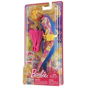 Mattel w3755 accessori per bambola for Accessori per barbie