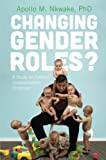 img - for Changing Gender Roles? book / textbook / text book