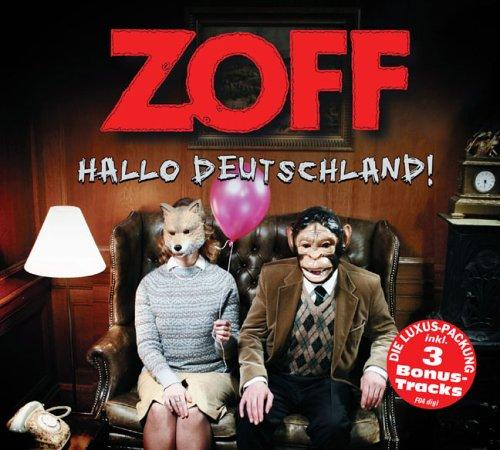 Zoff - Hallo Deutschland - Zortam Music