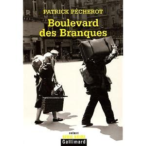 Boulevard des Branques