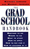 img - for The Grad School Handbook by Jerrard Richard (1998-07-01) Paperback book / textbook / text book