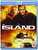 The Island [Blu-ray] [2005] [Region Free]
