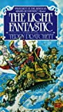 The Light Fantastic (0451162412) by Pratchett, Terry