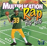 Math Series: Multiplication Rap & Hip-hop Music CD
