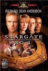 Stargate Sg-1:ssn 3 V4