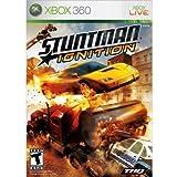 Stuntman: Ignition - Xbox 360