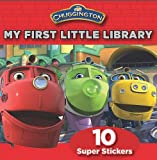 Chuggington My First Little Library