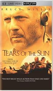 Tears of the Sun [UMD for PSP]