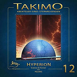 Hyperion (Takimo 12) Hörspiel