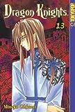 Dragon Knights (Dragon Knights (Graphic Novels)), Vol.13 (1591824419) by Mineko Ohkami