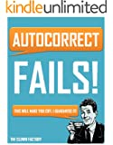Autocorrect FAILS! Text Messaging Autocorrect Gone Horribly Wrong