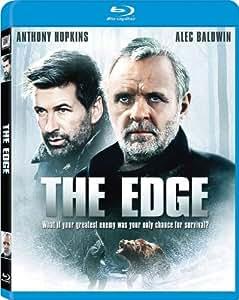 The Edge [Blu-ray]