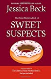 Sweet Suspects: Book 12 in The Donut Mysteries (Volume 12)