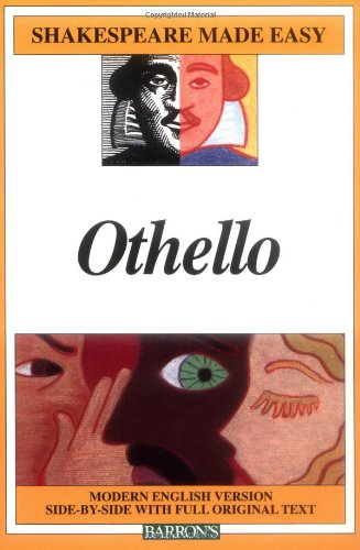 an analysis of the great novel othello by william shakespeare Plot analysis of othello william shakespeare (1564–1616) may well be the greatest such great works of literature.