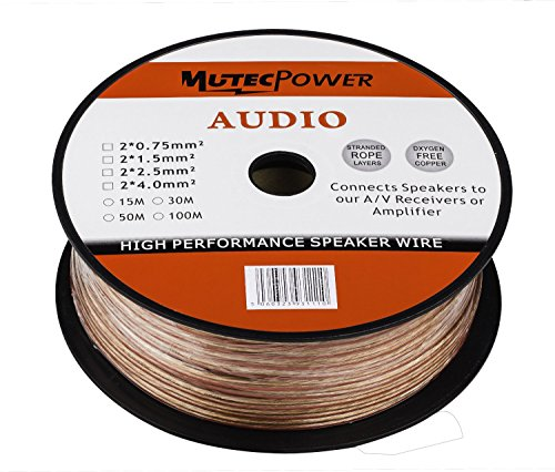 mutec-cable-2-x-25mm-transparent-pvc-speaker-wire-15m-14-awg-with-sequential-m-markings-every-meter-