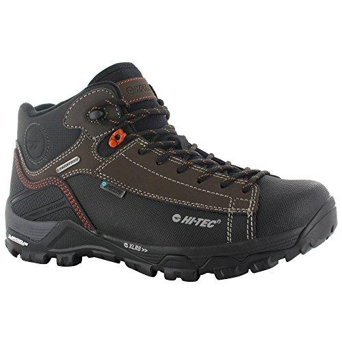 mens-hi-tec-trail-ox-chukka-waterproof-hiking-outdoors-trail-ankle-boots-chocolate-burnt-orange-8