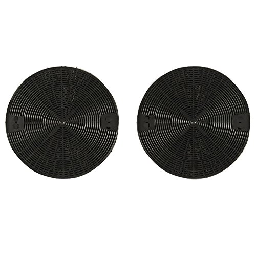 Kitchenaid W10272068 Range Hood Replacement Charcoal Filter (2-Pack) (Range Kitchenaid compare prices)