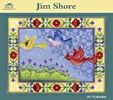 2013 Jim Shore Wall Calender