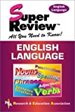 img - for English Language Super Review book / textbook / text book