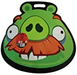 ANGRY BIRDS GAME PORTABLE CUSHION PILLOW LAPTOP TRAY READING BREAKFAST TABLE