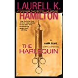 The Harlequin (Anita Blake, Vampire Hunter) ~ Laurell K. Hamilton