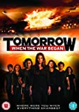 Tomorrow, When The War Began [DVD]