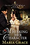 Mistaking Her Character: A Pride and...