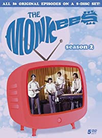 Monkees: Season 2 [DVD] [Import]