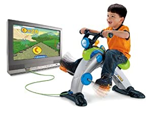 Fisher-Price Smart Cycle Dora, Diego, Dino Software