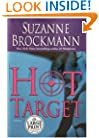 Hot Target (Troubleshooters, Book 8)