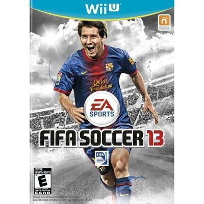 Fifa Soccer 13 Wiiu