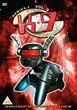 K9 Series 1 Vol 2 [DVD] [2009]